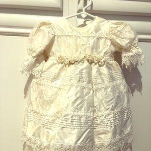 Other - Baptism dress for toddler